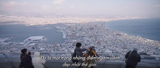 24h Yêu - Bộ phim tình cảm lãng mạn nhưng không sến súa (3)