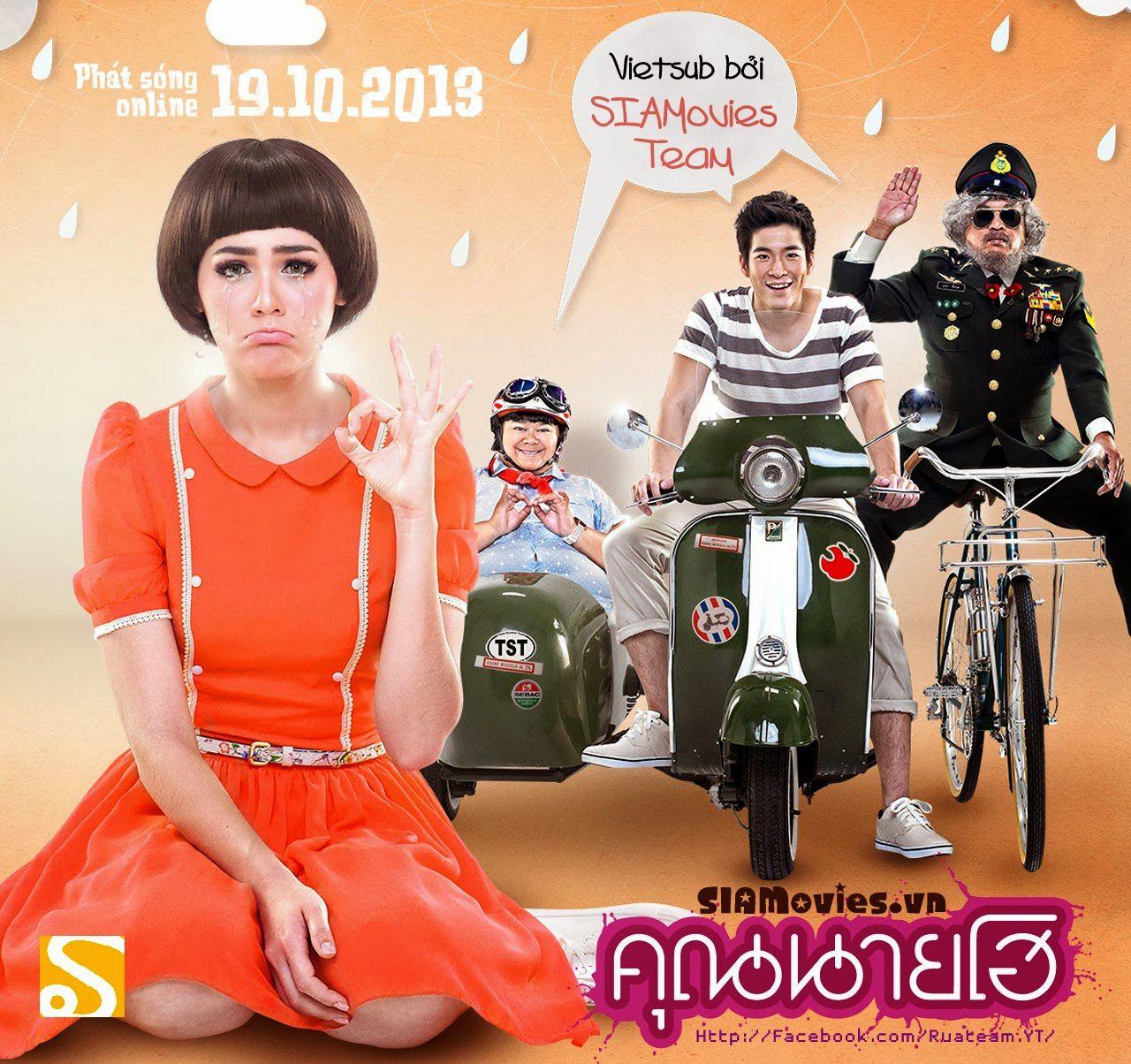 5 bộ phim hài Thái Lan hay nhất để xả stress cuối tuần (2)