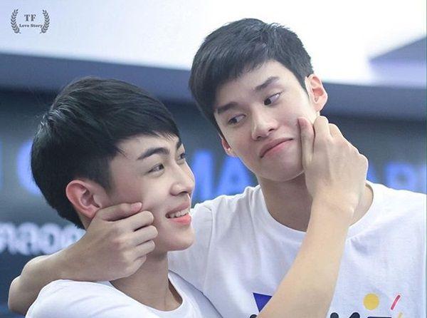 5 bộ phim tình cảm học đường Thái Lan được yêu thích (1)