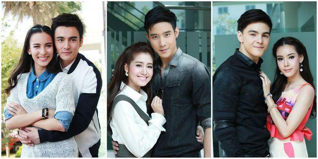 5 bộ phim tình cảm học đường Thái Lan được yêu thích (5)