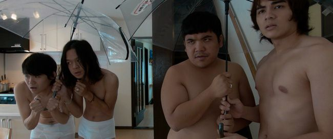 Bắt Ma Nhật Kiểu Thái: Series phim ma Thái ám ảnh mà hài hước (7)