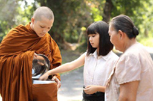 Loạt phim Thái bị cấm chiếu vì có nhiều cảnh cấm kỵ (1)