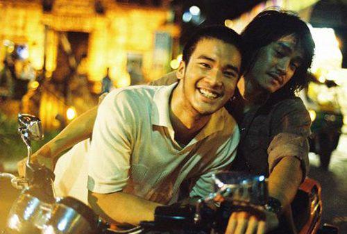 Loạt phim Thái bị cấm chiếu vì có nhiều cảnh cấm kỵ (4)
