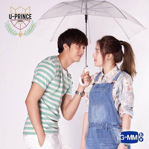 Loạt phim tình cảm Thái lãng mạn khiến mọt phim mê mẩn (1)