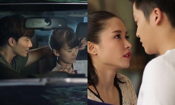 Loạt phim tình cảm Thái lãng mạn khiến mọt phim mê mẩn (2)