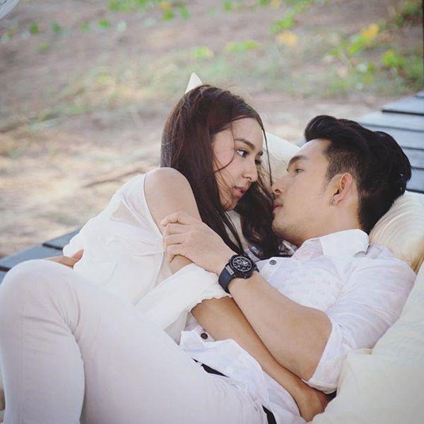 Loạt phim tình cảm Thái lãng mạn khiến mọt phim mê mẩn (6)