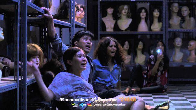 """Top 6 bộ phim ma Thái khiến người xem """"nổi da gà"""" (3)"""