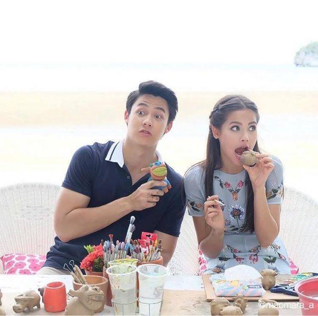 """Top 7 sao Thái Lan đang """"làm mưa làm gió"""" trên màn ảnh (1)"""