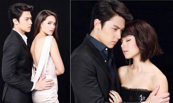 """Top 7 sao Thái Lan đang """"làm mưa làm gió"""" trên màn ảnh (2)"""