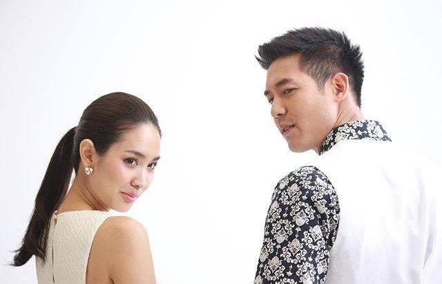 """Top 7 sao Thái Lan đang """"làm mưa làm gió"""" trên màn ảnh (3)"""