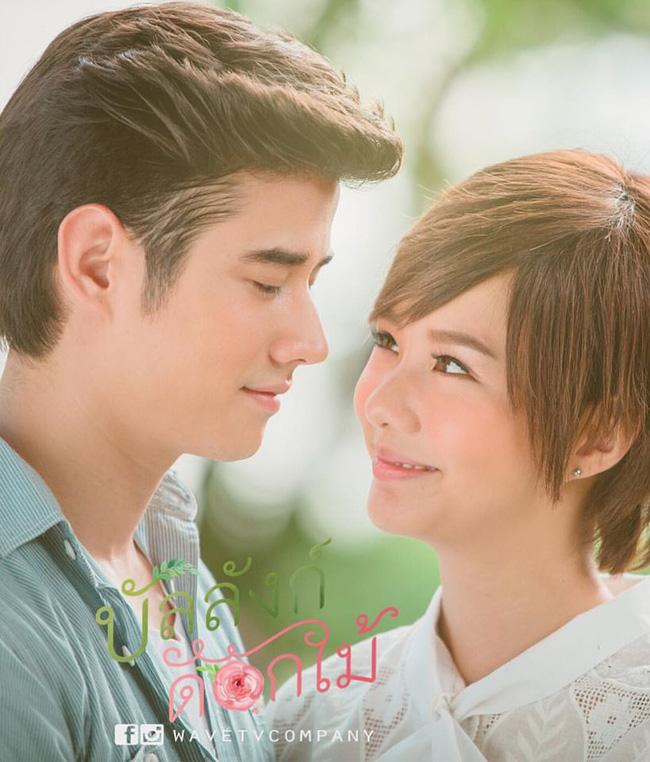"""Top 7 sao Thái Lan đang """"làm mưa làm gió"""" trên màn ảnh (4)"""