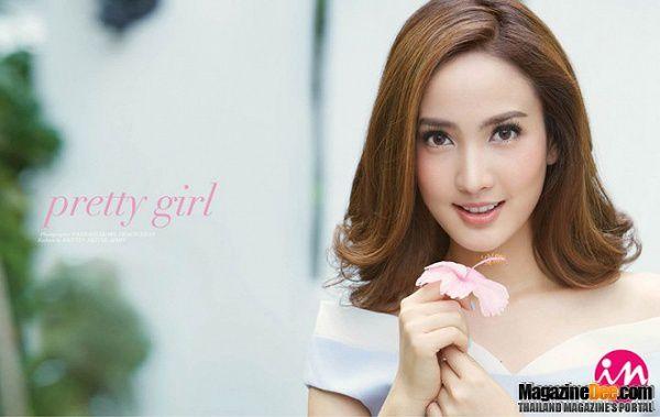 """Top 7 sao Thái Lan đang """"làm mưa làm gió"""" trên màn ảnh (6)"""
