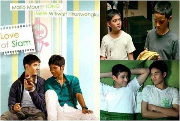 5 bộ phim đam mỹ học đường Thái Lan được yêu thích nhất (1)