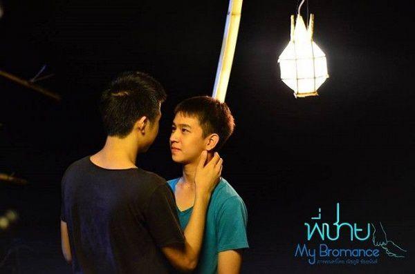 5 bộ phim đam mỹ học đường Thái Lan được yêu thích nhất (4)