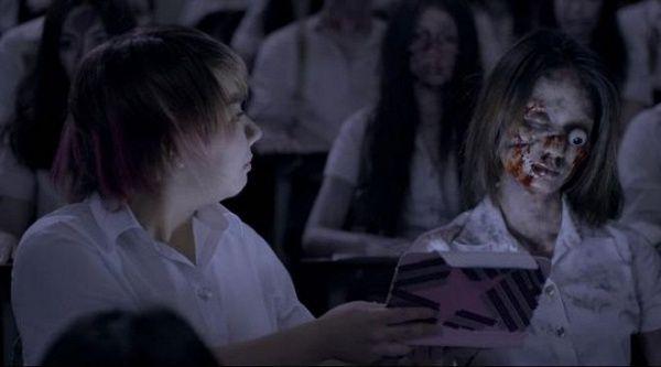 Midnight University: Phim kinh dị Thái cho người yếu bóng vía (2)