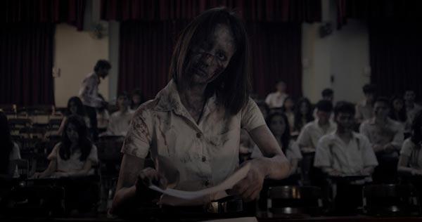 Midnight University: Phim kinh dị Thái cho người yếu bóng vía (3)