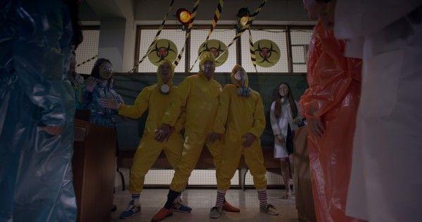 Midnight University: Phim kinh dị Thái cho người yếu bóng vía (6)