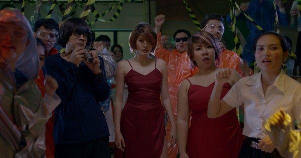 Midnight University: Phim kinh dị Thái cho người yếu bóng vía (7)