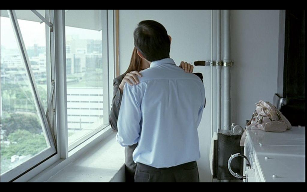 Syndromes and a century - Bộ phim châu Á xuất sắc nhất thế kỷ 21 (3)