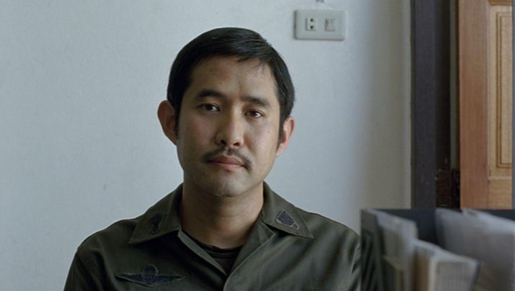 Syndromes and a century - Bộ phim châu Á xuất sắc nhất thế kỷ 21 (6)