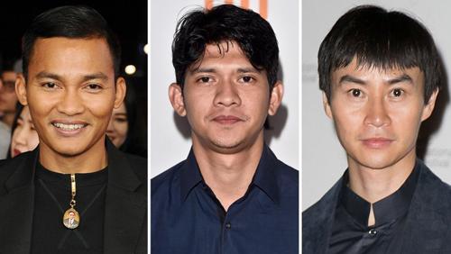Triple Threat quy tụ 3 ngôi sao võ thuật hành đầu châu Á