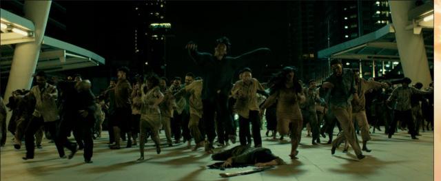 Zombie Fighters - Phim kinh dị Thái cập bến rạp phim Việt mùa lễ (3)