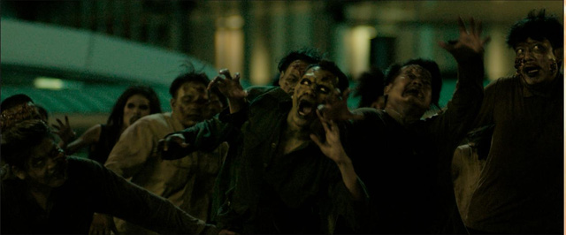 Zombie Fighters - Phim kinh dị Thái cập bến rạp phim Việt mùa lễ (4)