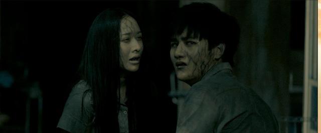 Zombie Fighters - Phim kinh dị Thái cập bến rạp phim Việt mùa lễ (5)