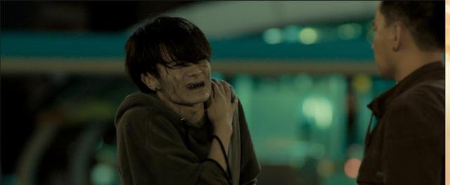 Zombie Fighters - Phim kinh dị Thái cập bến rạp phim Việt mùa lễ (6)