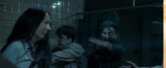 Zombie Fighters - Phim kinh dị Thái cập bến rạp phim Việt mùa lễ (7)