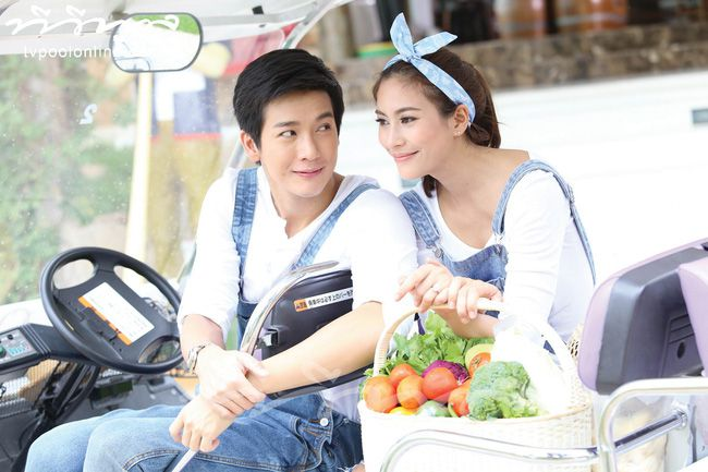 """Chuyện tình """"gay cấn"""" hơn cả phim của những cặp đôi Thái (5)"""