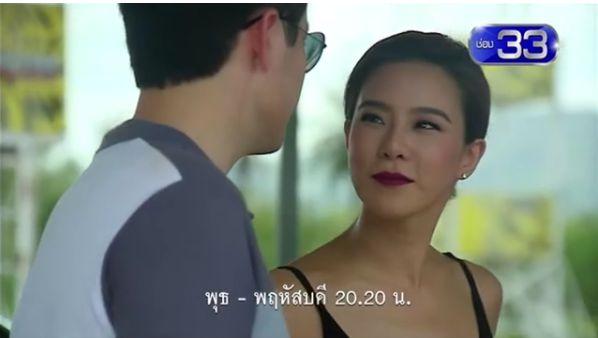 Hết chị đại Bee Namthip lại đến Cris Horwang hóa ác nữ trên màn ảnh (4)