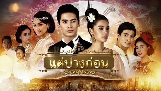 Loạt phim Thái đang làm mưa làm gió màn ảnh Việt (5)