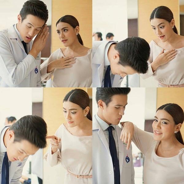 Lý giải sức hút của trai hư và trai ngoan trong phim Thái (10)
