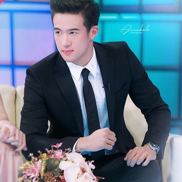 Lý giải sức hút của trai hư và trai ngoan trong phim Thái (7)