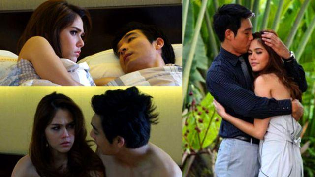 Thủ Đoạn Tình Trường - Bộ phim giúp Chompoo lên sao hạng A (1)