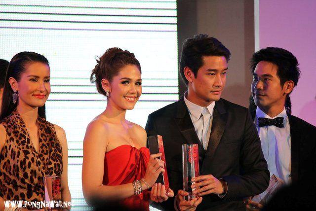Thủ Đoạn Tình Trường - Bộ phim giúp Chompoo lên sao hạng A (3)