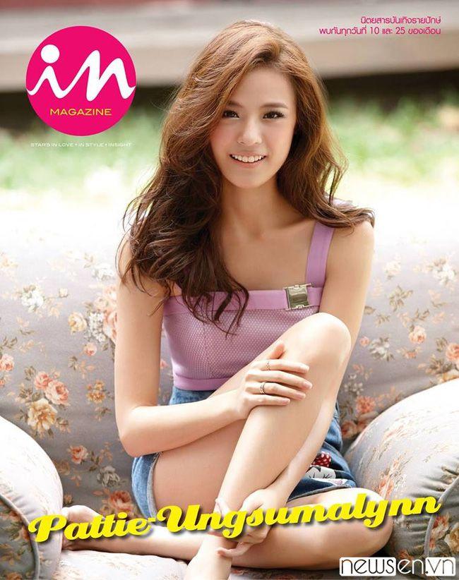 Top 10 người đẹp xứ Chùa Vàng sáng giá nhất hiện nay (8)