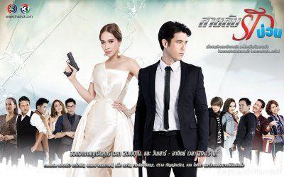 Top 3 bộ phim Thái được yêu thích bởi ... dàn trai xinh gái đẹp (1)