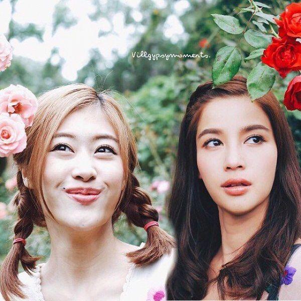 Top 3 bộ phim Thái được yêu thích bởi ... dàn trai xinh gái đẹp (11)