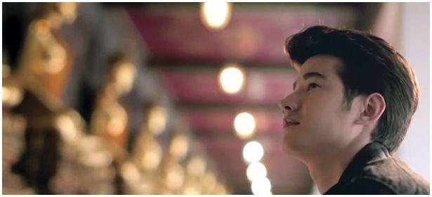 Top những bộ phim hay nhất của Mario Maurer - nam thần CH3 Thái Lan (1)