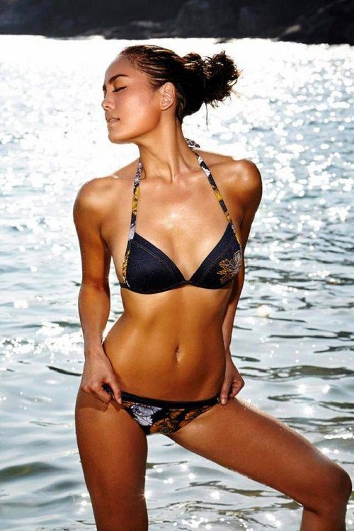 Bỏng mắt với thân hình sexy của mỹ nhân Janie Tienphosuwan (6)