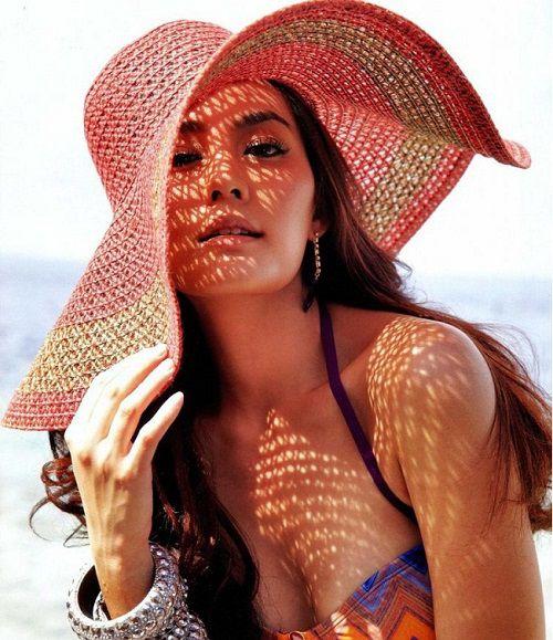 Bỏng mắt với thân hình sexy của mỹ nhân Janie Tienphosuwan (9)