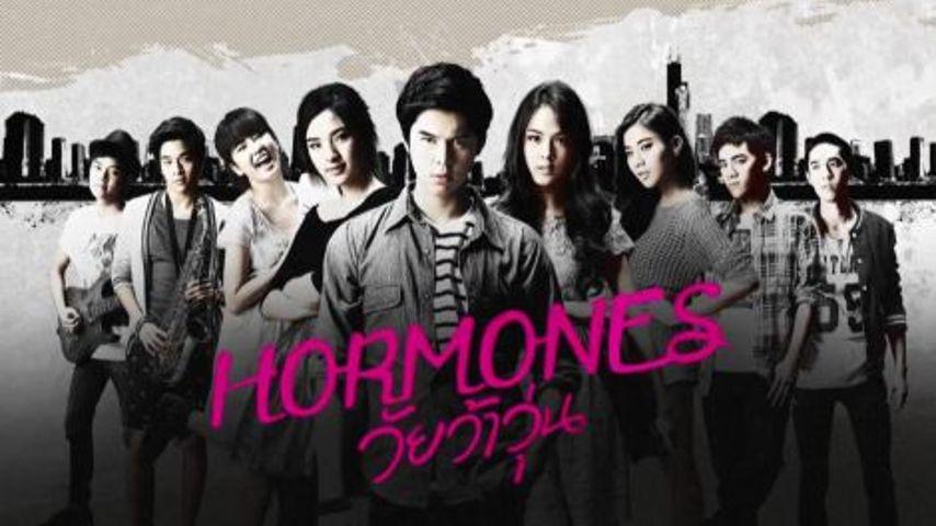 Điểm lại những bộ phim Thái từng gây bão màn ảnh Việt (1)