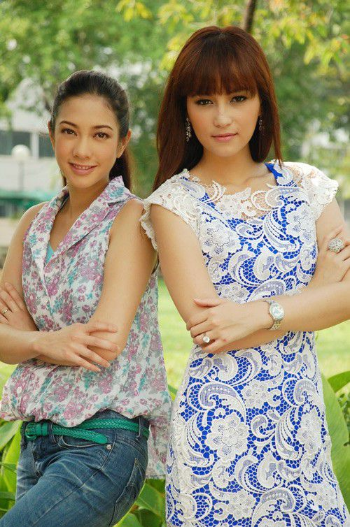 Điểm lại những bộ phim Thái từng gây bão màn ảnh Việt (3)