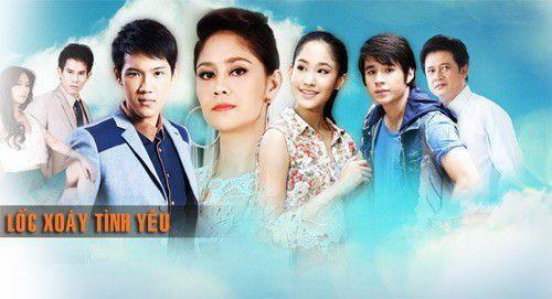Điểm lại những bộ phim Thái từng gây bão màn ảnh Việt (6)