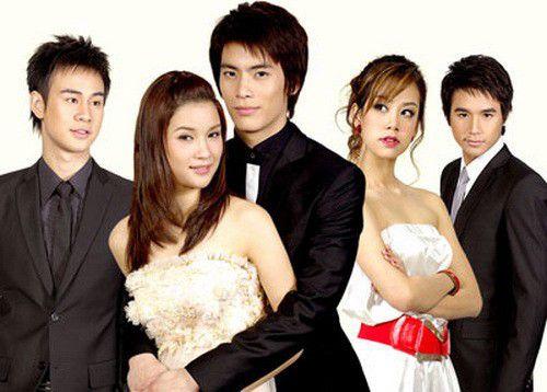 Điểm lại những bộ phim Thái từng gây bão màn ảnh Việt (7)