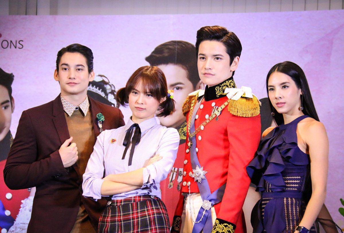 Hoàng Cung bản Thái được kỳ vọng khuấy đảo giới trẻ Châu Á (10)