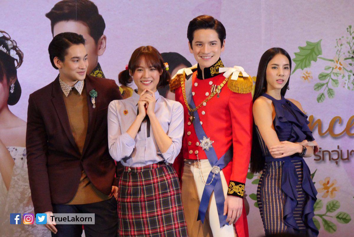 Hoàng Cung bản Thái được kỳ vọng khuấy đảo giới trẻ Châu Á (8)