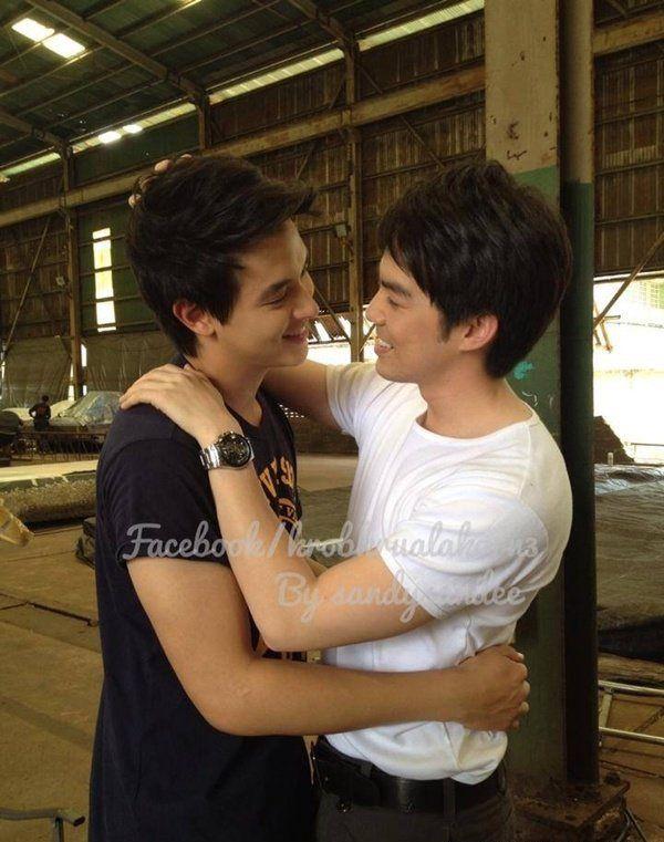 """James Ji lộ ảnh thời thơ ấu và sở thích """"ôm ấp nam nhân"""" (8)"""